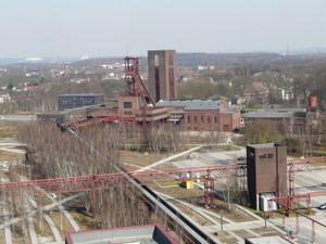ツォルフェアアイン炭鉱業遺産群の画像 p1_2