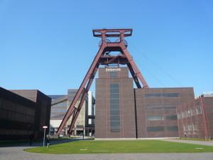 ツォルフェアアイン炭鉱業遺産群の画像 p1_36